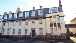 Property for Auction in Scotland - 54c, Elba Street, Ayr