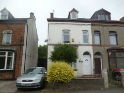 Property for Auction in Manchester - 241 St Marys Road, Moston, Manchester