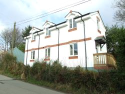 Property for Auction in Devon & Cornwall - Orchard Cottage, Mount, Bodmin, Cornwall