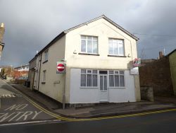 Property for Auction in Gloucestershire - Four Flats , 55 High Street, Cinderford, Gloucestershire