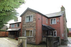 Property for Auction in Lancashire - Humphreys House & Humphreys Acre, Brown Lane, Bamber Bridge