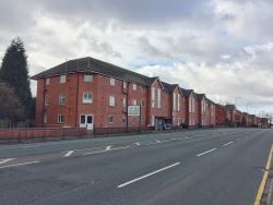 Property for Auction in Manchester - Apartment 4, 936 Hyde Road, Manchester, M18 7LL