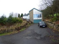 Property for Auction in Manchester - 200 Cockhall Lane, Whitworth, Rochdale, Lancashire