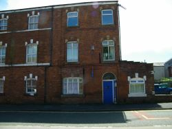 Property for Auction in Manchester - Flat 1, 121 Astley Street, Dukinfield, Cheshire