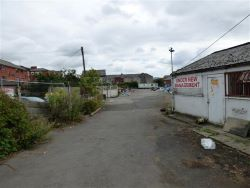 Property for Auction in Manchester - 52 George Street, Rochdale, Lancashire