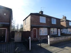 Property for Auction in Manchester - 36 Woodhall Road, Stockport, Cheshire