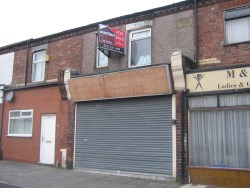 Property for Auction in Manchester - 223 Ormskirk Road, WIGAN, Lancashire