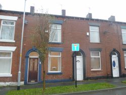 Property for Auction in Manchester - 8 Ripponden Street, Oldham, Lancashire