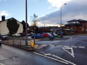 Property for Auction in Manchester - Site of Former Police Station & Car Park, Bag Lane, Atherton, Manchester