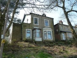 Property for Auction in Manchester - Dale Bank, 44 Dale Street, Bacup, Lancashire