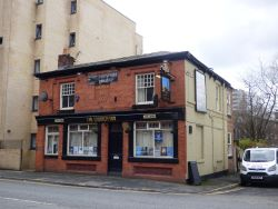 Property for Auction in Manchester - Church Inn, 84 Cambridge Street, Chorlton-on-Medlock, Manchester