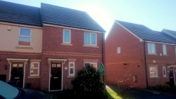 Property for Auction in Manchester - 29 Berryedge Crescent, LIVERPOOL