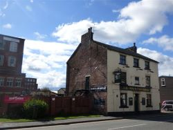 Property for Auction in Manchester - Dog and Partridge, 148 Middleton Road, Royton, Lancashire