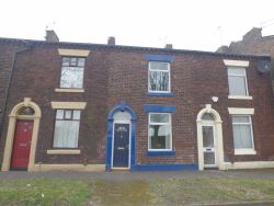 Property for Auction in Manchester - 46 Quail Street, Oldham , Lancashire