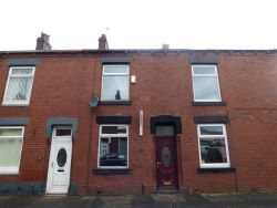 Property for Auction in Manchester - 27 Castleford Street, Chadderton, Oldham, Lancashire