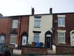 Property for Auction in Manchester - 48 Mansfield Road, Oldham, Lancashire