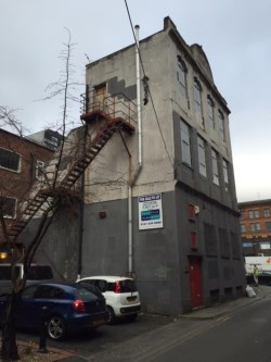 Property for Auction in Manchester - 58 Richmond Street, MANCHESTER