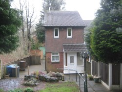 Property for Auction in Manchester - 1 Lakeland Crescent, BURY, Lancashire