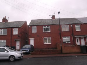 Property for Auction in North East - 27 Relton Avenue, Walker, Newcastle Upon Tyne, Tyne and Wear