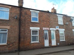 Property for Auction in East Anglia - 52 Portland Place, King's Lynn, Norfolk