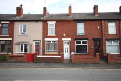 Property for Auction in Manchester - 84 Manchester Road, LEIGH, Lancashire