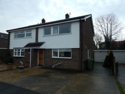 Property for Auction in East Anglia - 3 John Howes Close, Easton, Norwich, Norfolk