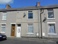 Property for Auction in North East - 55 Albert Street, Chilton, Ferryhill, Durham, County Durham