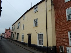 Property for Auction in East Anglia - 7 Kings Arms Street, North Walsham, Norfolk