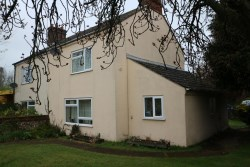 Property for Auction in East Anglia - The Willows, The Common, Lyng, Norwich Norfolk