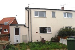 Property for Auction in East Anglia - 8 Sutton Terrace, Stalham, Norfolk