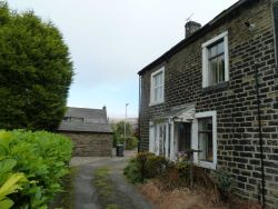 Property for Auction in Manchester - 6 Shaw Lee, Kiln Green, Diggle, Saddleworth, Lancashire