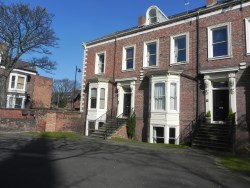 Property for Auction in North East - Flat I Ashbrooke Mews, 1-4 Ashbrooke Terrace, Sunderland, Tyne and Wear