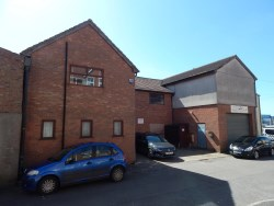 Property for Auction in East Anglia - Unit, School Road, Great Yarmouth, Norfolk