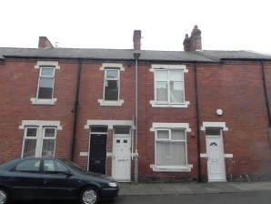 Property for Auction in North East - 145 Hambledon Street, Blyth, Northumberland