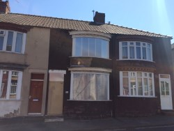 Property for Auction in North East - 54 Norcliffe Street, Middlesbrough, Cleveland