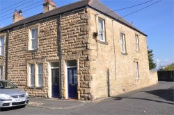 Property for Auction in North East - 36B Kingsgate Terrace, Hexham, Northumberland