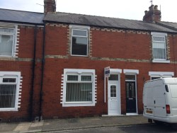 Property for Auction in North East - 24 Freville Street, Shildon, County Durham