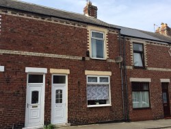 Property for Auction in North East - 19 Freville Street, Shildon, County Durham