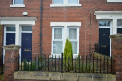 Property for Auction in North East - 38 Watt Street, Gateshead, Tyne and Wear