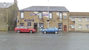 Property for Auction in Scotland - 41 & 43, Main Street, Crossgates