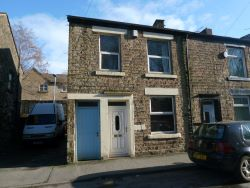 Property for Auction in Manchester - 11 Cheshire Street, Mossley, Lancashire, OL5 9NW