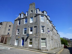 Property for Auction in Scotland - 2A, Farmers Hall, Aberdeen