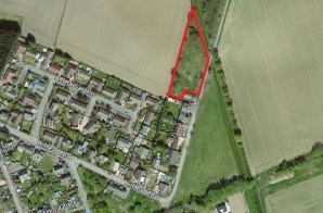 Property for Auction in Scotland - Plot Of Land, West Hillhead Road, Dundee