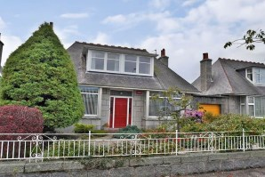 Property for Auction in Scotland - 145, South Anderson Drive, Aberdeen