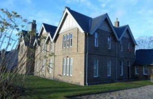 Property for Auction in Scotland - 7, Marshall MacKenzie Road, Newmacher