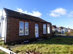 Property for Auction in Scotland - Knowehead Cottage, Craigie Road, Kilmarnock