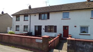 Property for Auction in Scotland - 135, Lochside Road, Dumfries