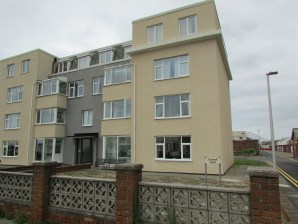 Property for Auction in Lancashire - 66 Crescent Court, Abercorn Place, BLACKPOOL, FY4 1SU