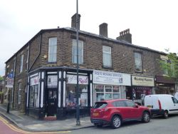 Property for Auction in Manchester - 4A, 6A, 8A, 6 & 8 Stamford Street, Mossley, Ashton-Under-Lyne, Lancashire, OL5 0HR