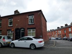 Property for Auction in Manchester - 22 Bar Gap, Oldham, Lancashire, OL1 3RL
